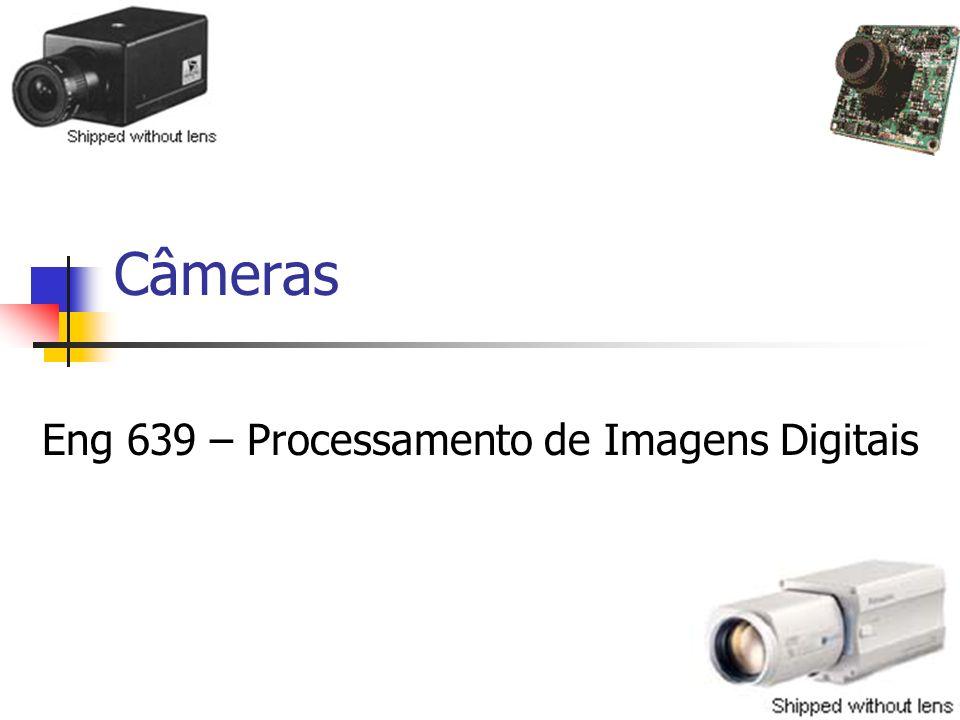 Eng 639 – Processamento de Imagens Digitais
