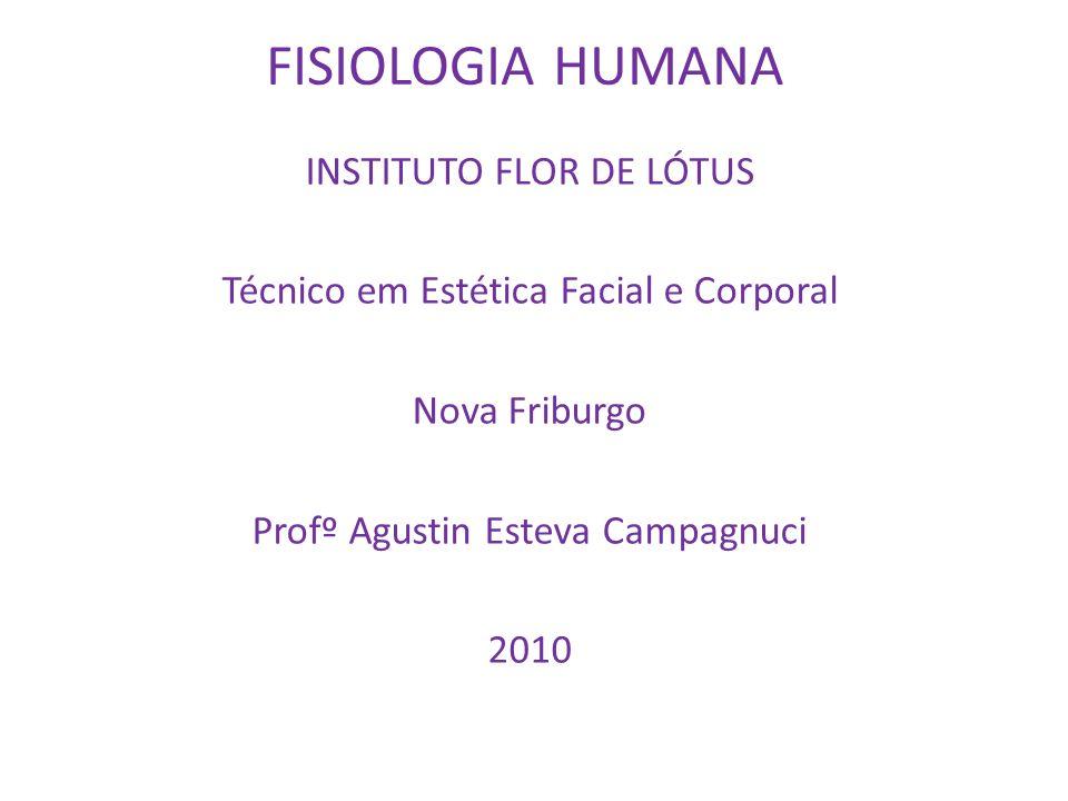 FISIOLOGIA HUMANA INSTITUTO FLOR DE LÓTUS
