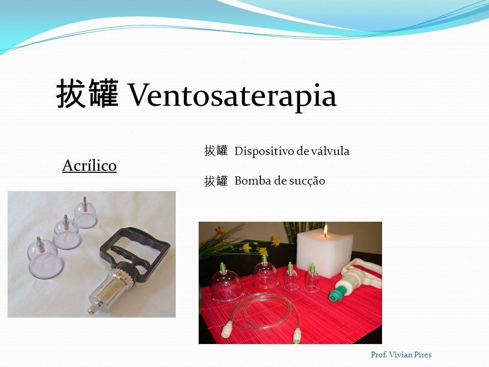 拔罐 Ventosaterapia Acrílico 拔罐 Dispositivo de válvula Bomba de sucção
