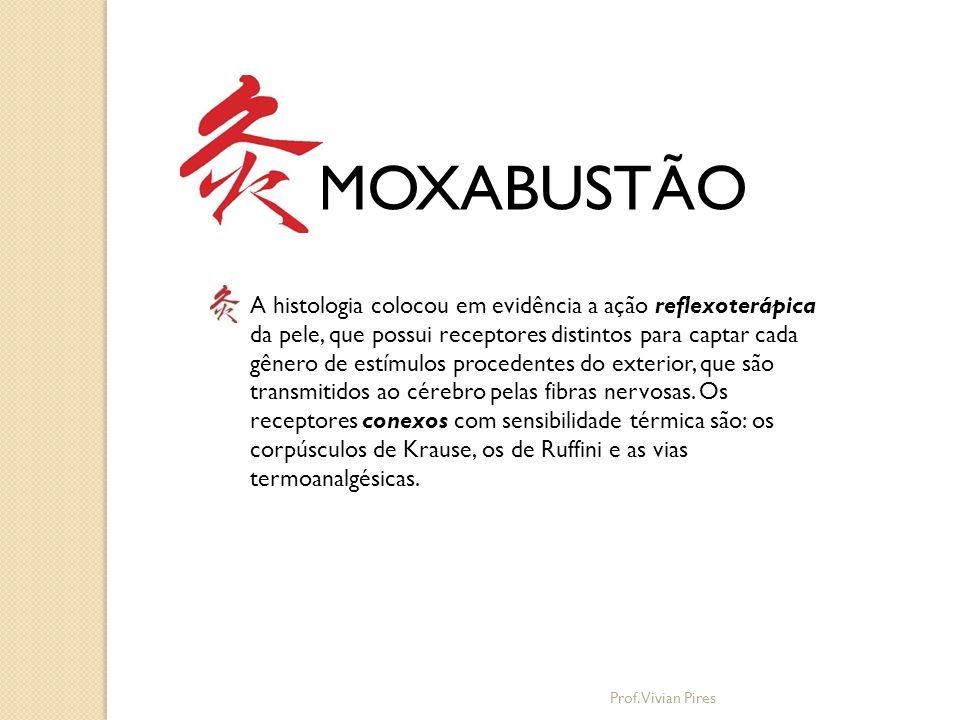 MOXABUSTÃO