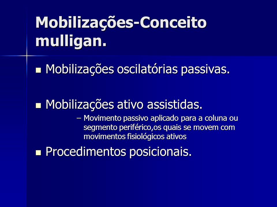 Mobilizações-Conceito mulligan.
