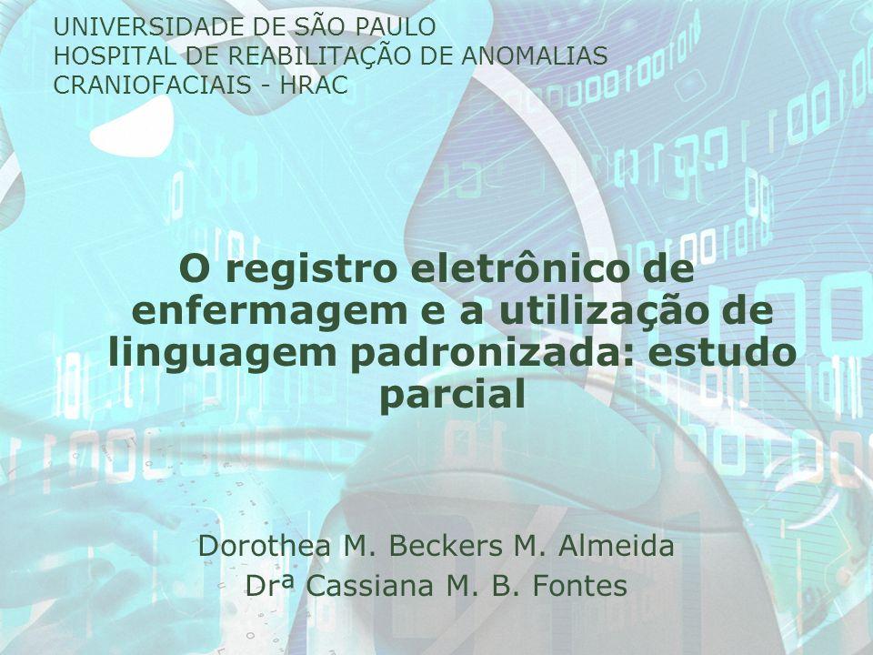 Dorothea M. Beckers M. Almeida