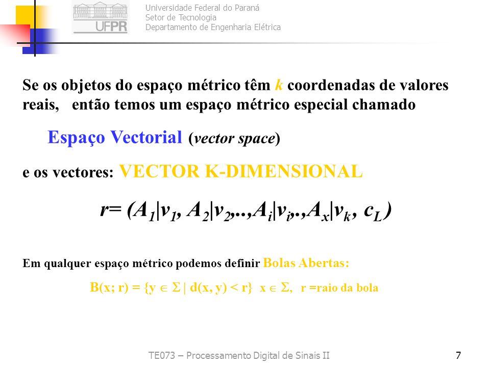 r= (A1|v1, A2|v2,..,Ai|vi,.,Ax|vk , cL )