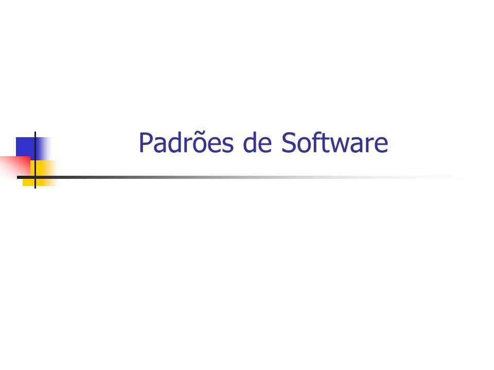 Padrões de Software