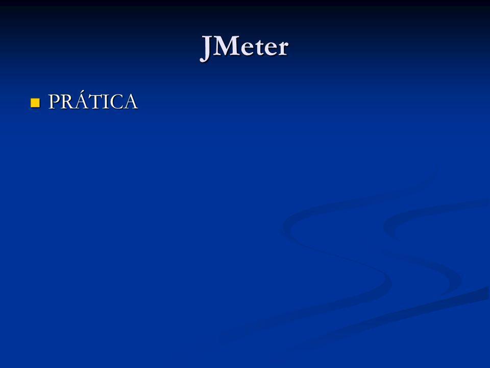 JMeter PRÁTICA