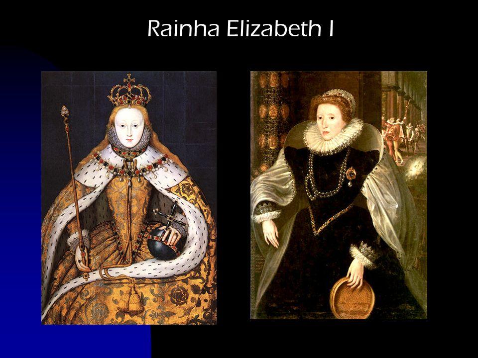 Rainha Elizabeth I