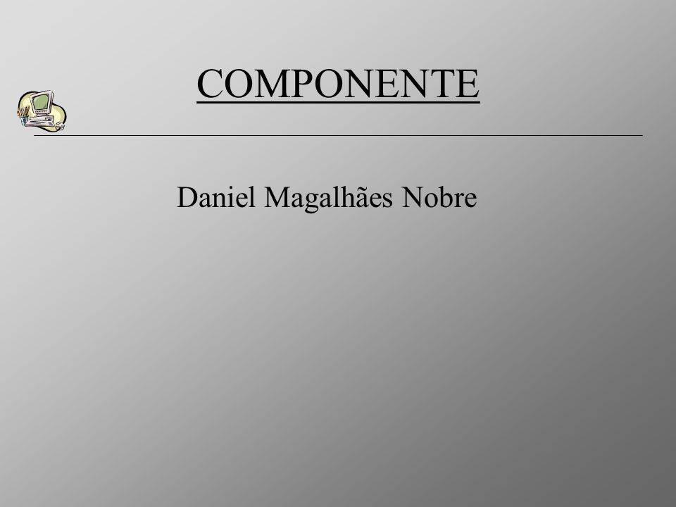 Daniel Magalhães Nobre
