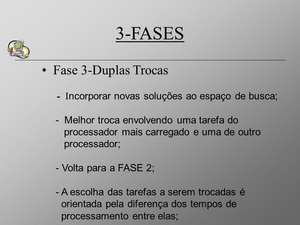 3-FASES Fase 3-Duplas Trocas