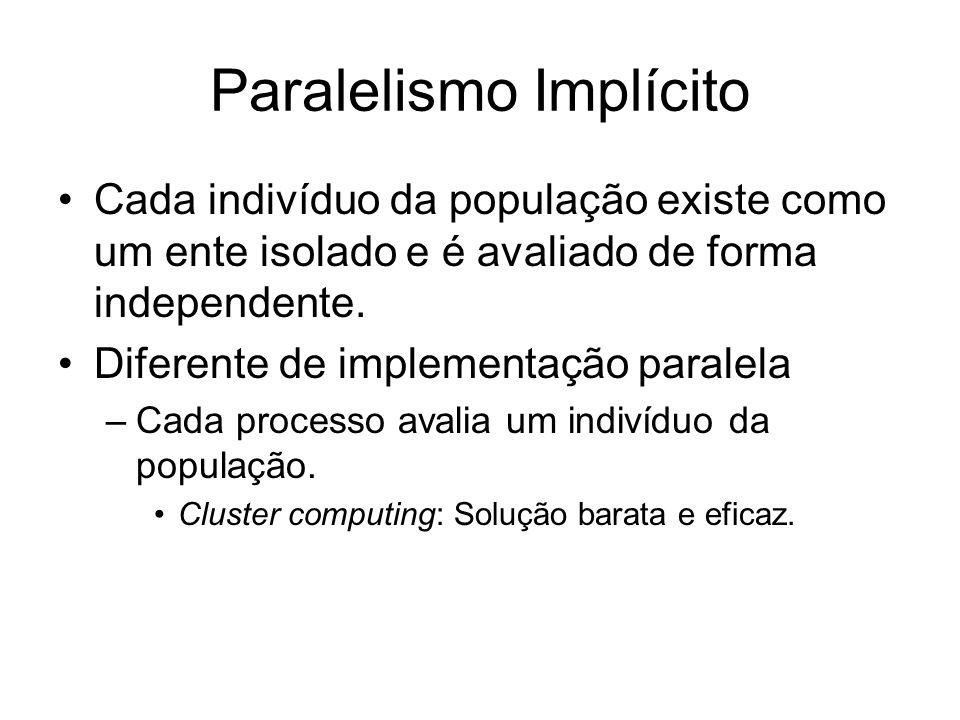 Paralelismo Implícito