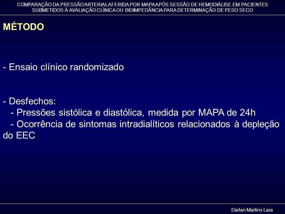 Ensaio clínico randomizado