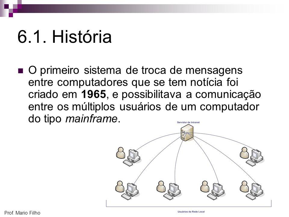 6.1. História
