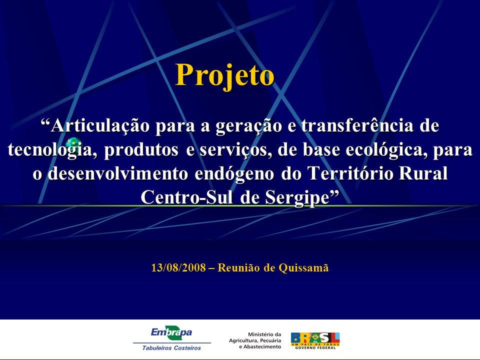 13/08/2008 – Reunião de Quissamã
