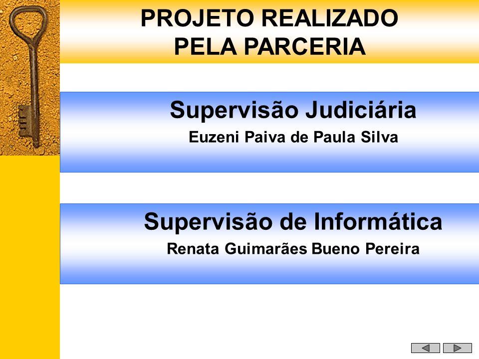 Supervisão Judiciária