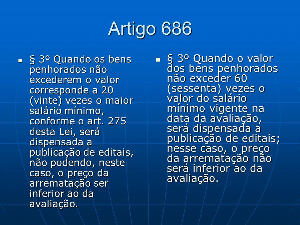 Artigo 686