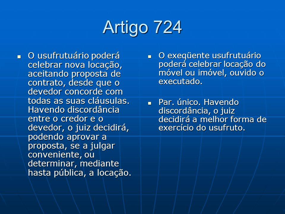 Artigo 724