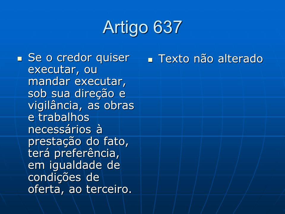 Artigo 637