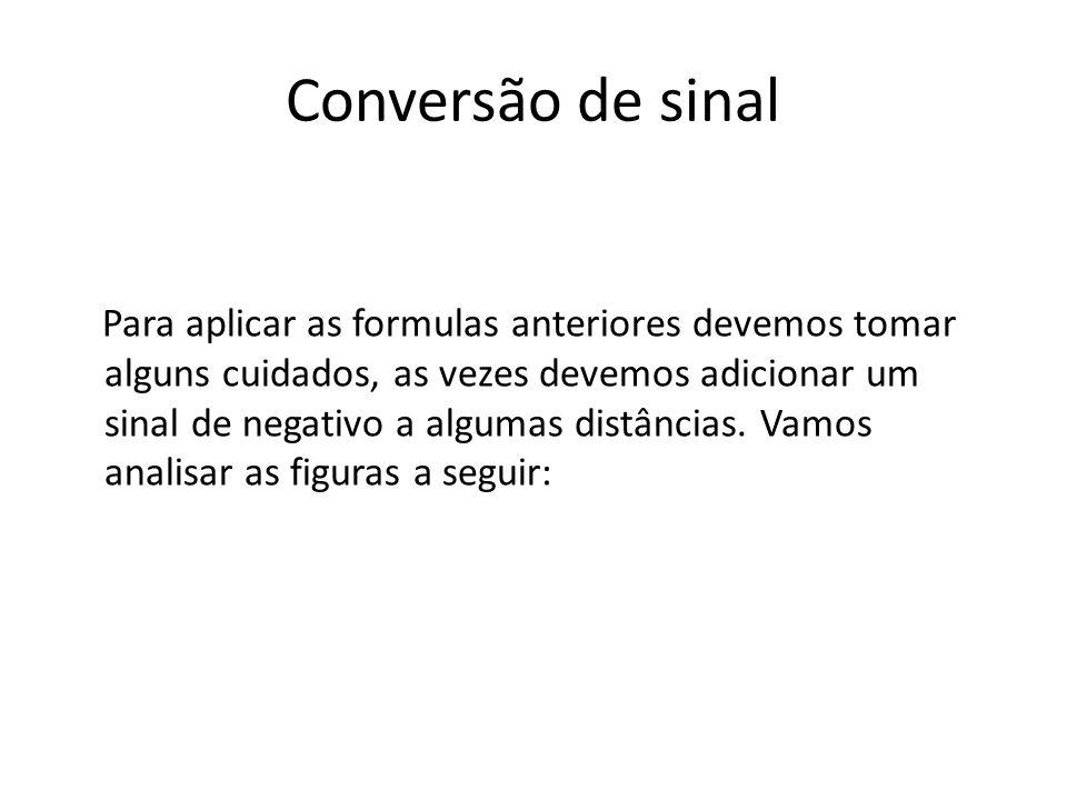 Conversão de sinal