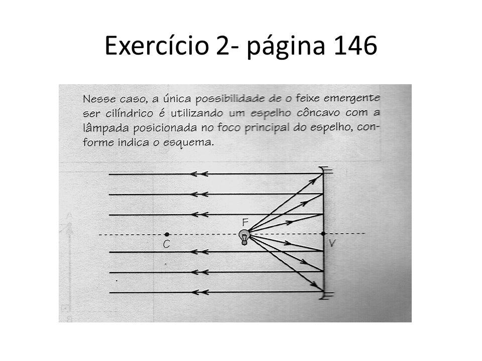 Exercício 2- página 146