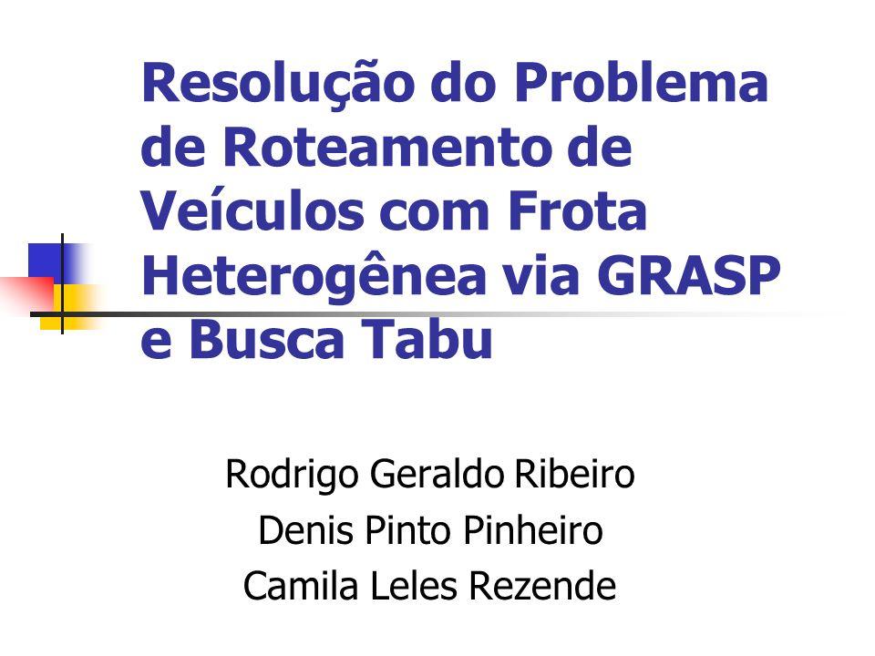 Rodrigo Geraldo Ribeiro Denis Pinto Pinheiro Camila Leles Rezende