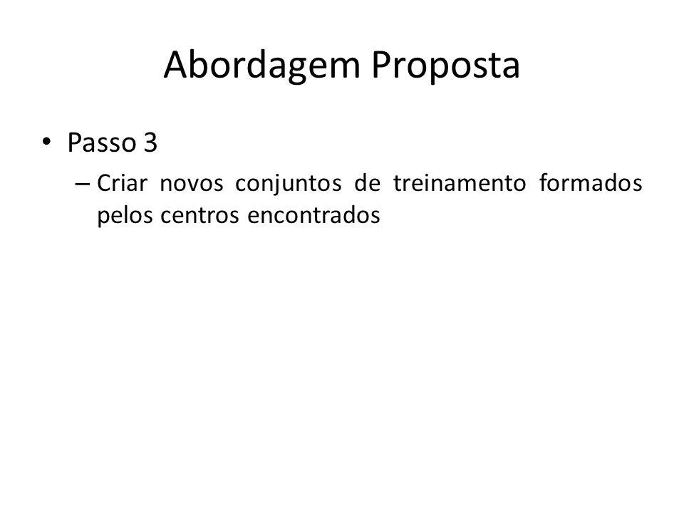 Abordagem Proposta Passo 3