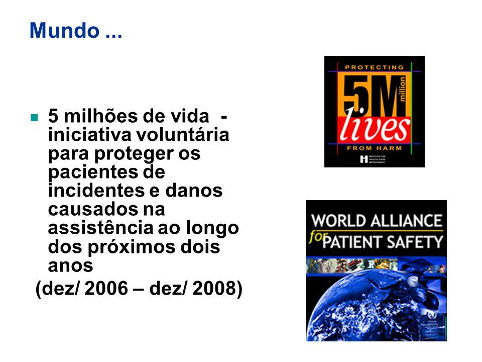 Mundo ...