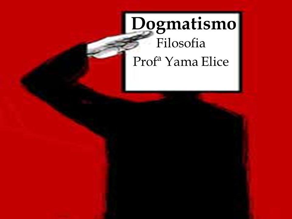 Filosofia Profª Yama Elice
