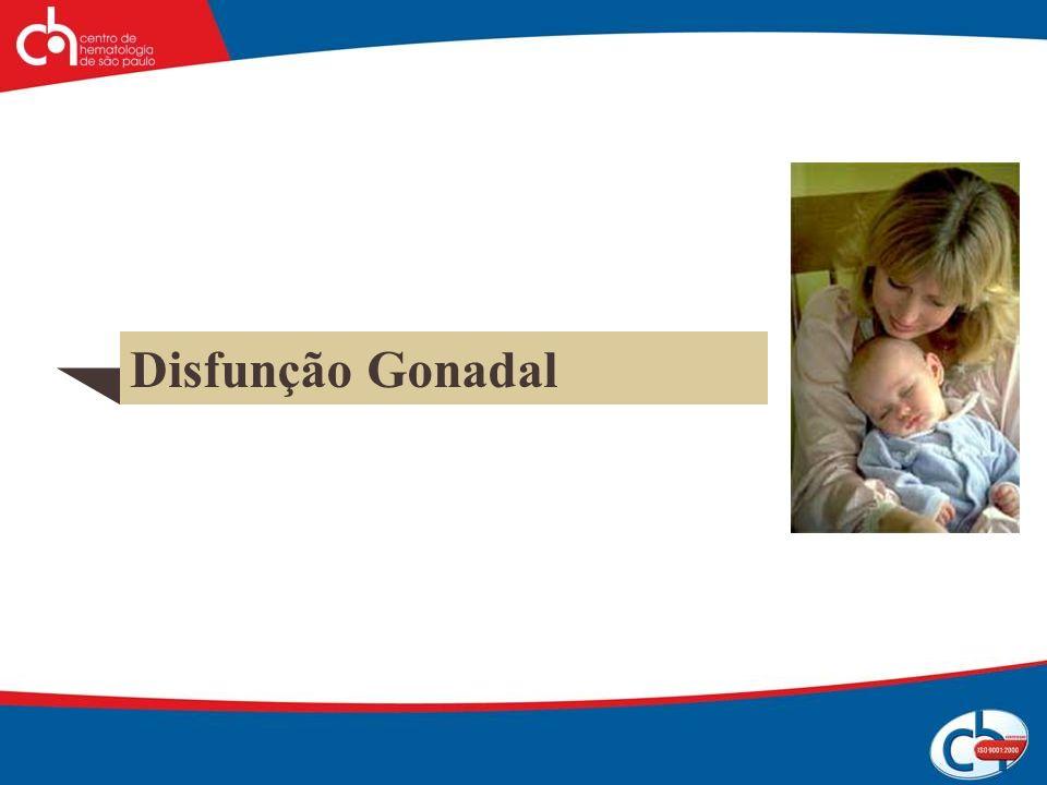 Disfunção Gonadal