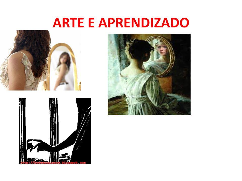 ARTE E APRENDIZADO