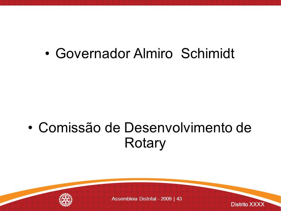 Governador Almiro Schimidt