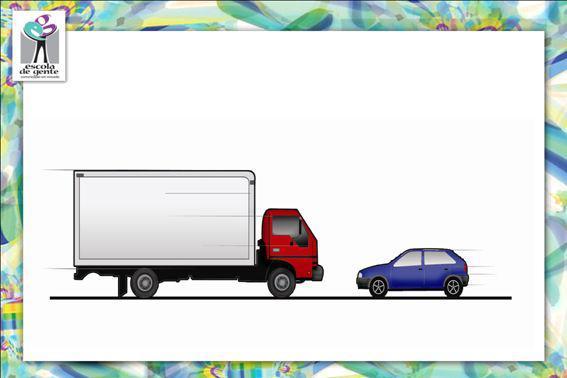 Descrição da tela: As bordas da tela são compostas por formas multicoloridas distorcidas, que formam uma imagem abstrata.