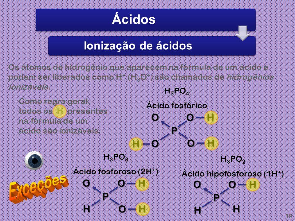 Ácido hipofosforoso (1H+)