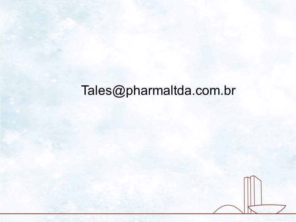 Tales@pharmaltda.com.br