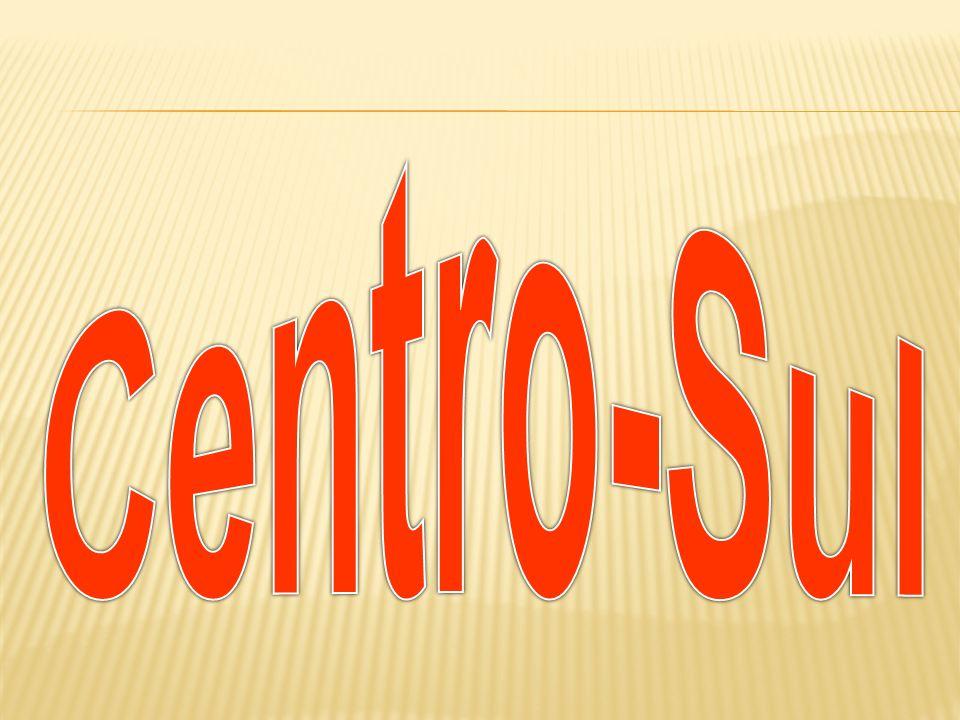 Centro-Sul