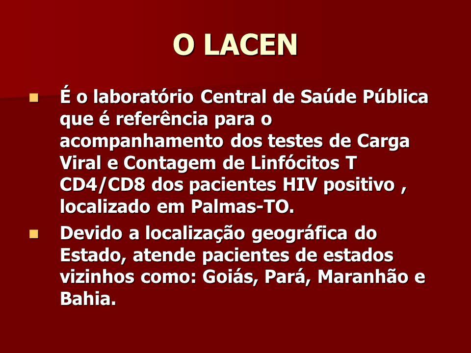 O LACEN