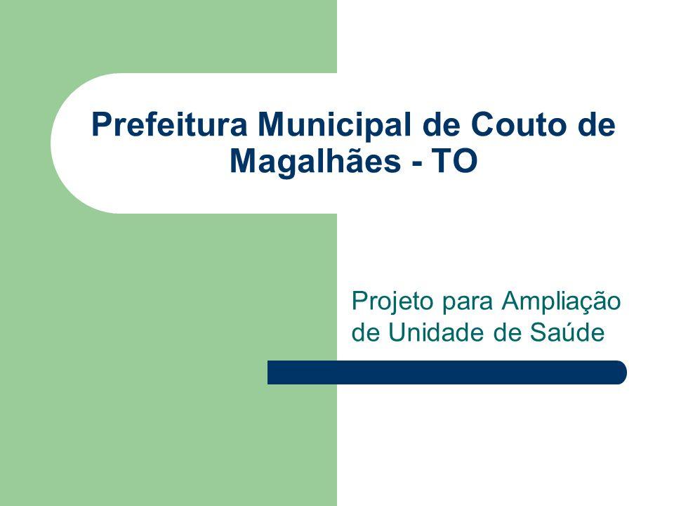 Prefeitura Municipal de Couto de Magalhães - TO