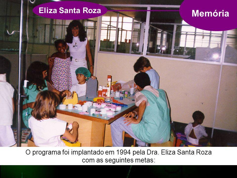 Memória Eliza Santa Roza