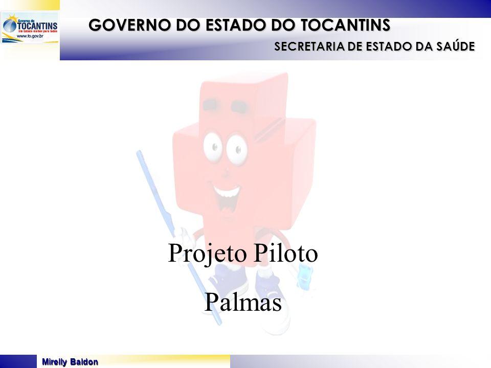 Projeto Piloto Palmas