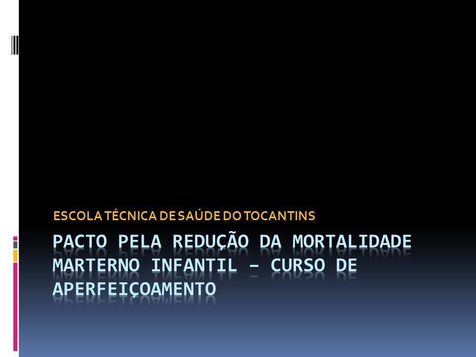 ESCOLA TÉCNICA DE SAÚDE DO TOCANTINS