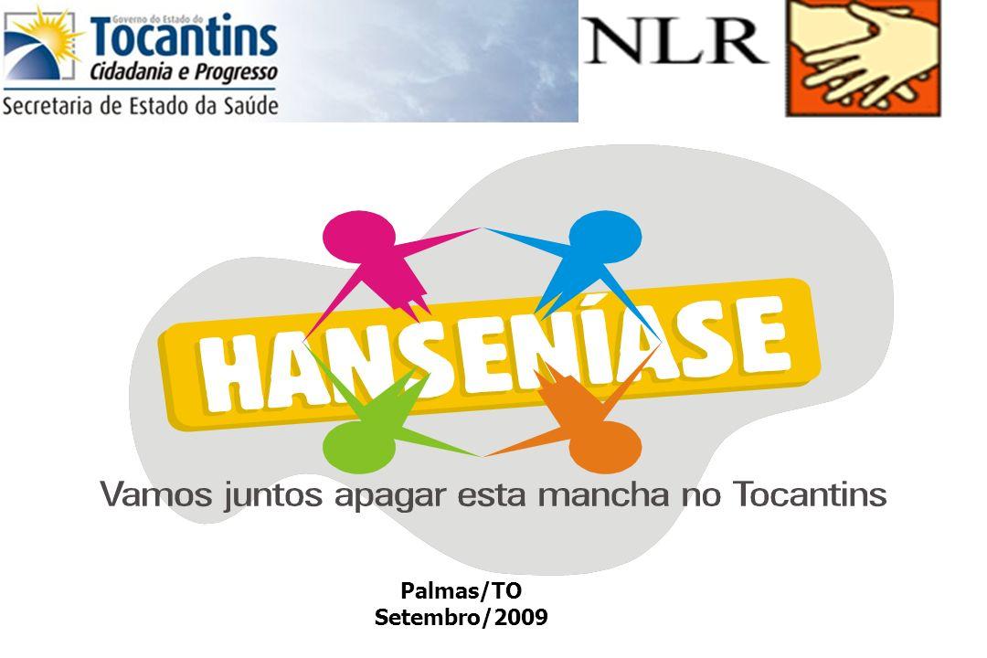 Palmas/TO Setembro/2009 Natal/RN Setembro/2009