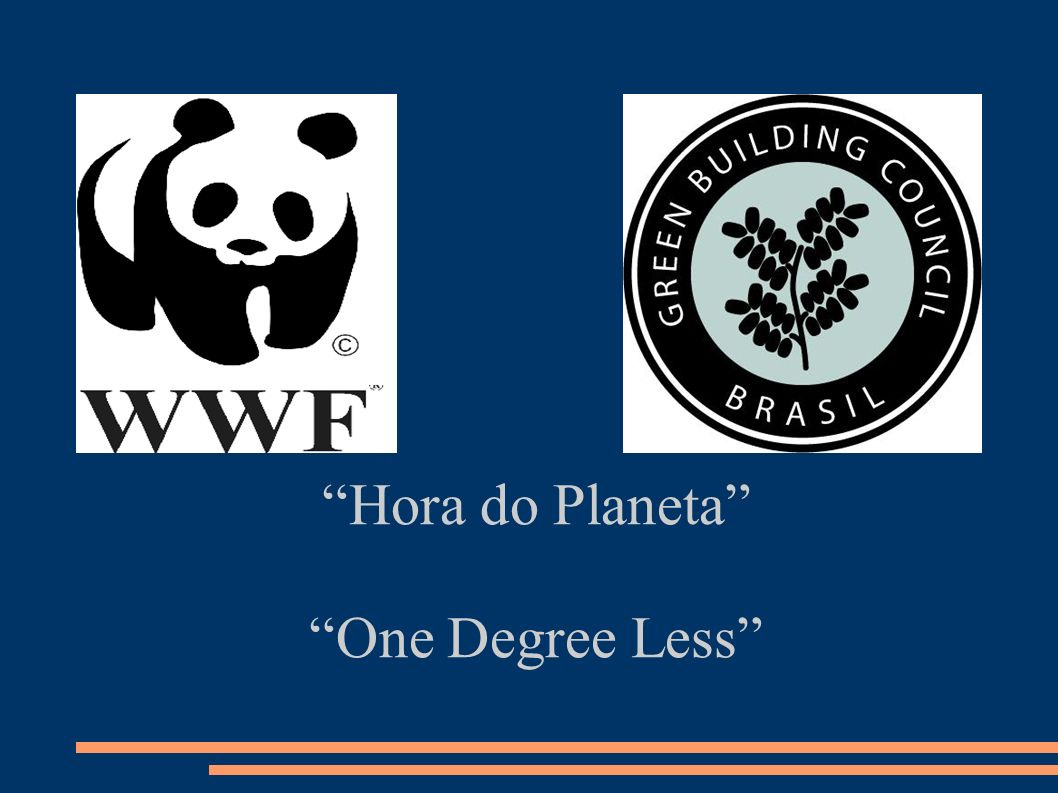 Hora do Planeta One Degree Less
