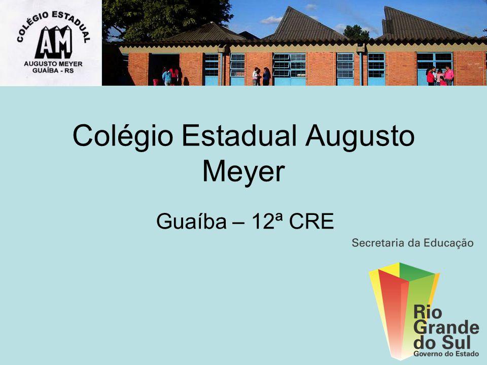 Colégio Estadual Augusto Meyer