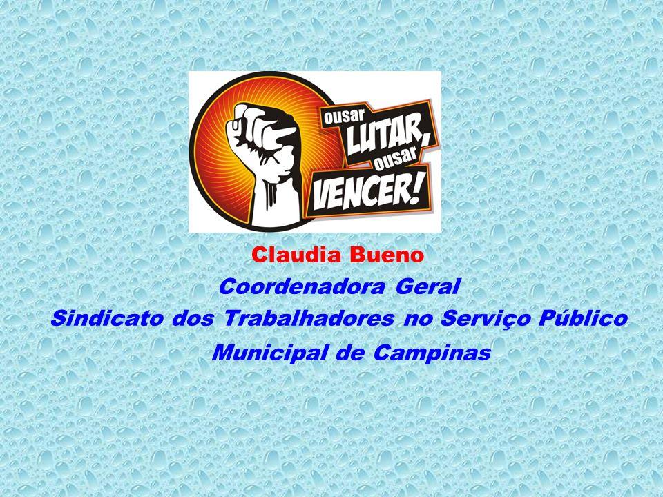 Sindicato dos Trabalhadores no Serviço Público Municipal de Campinas