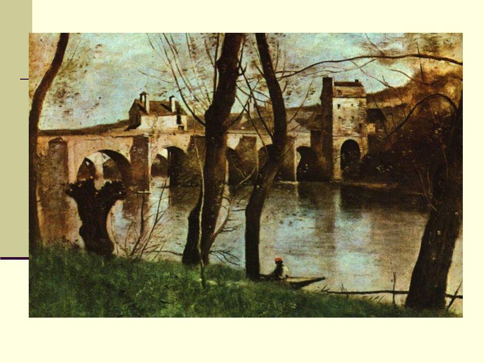 Modernismo Impressionismo: Realidade : pintura acadêmica