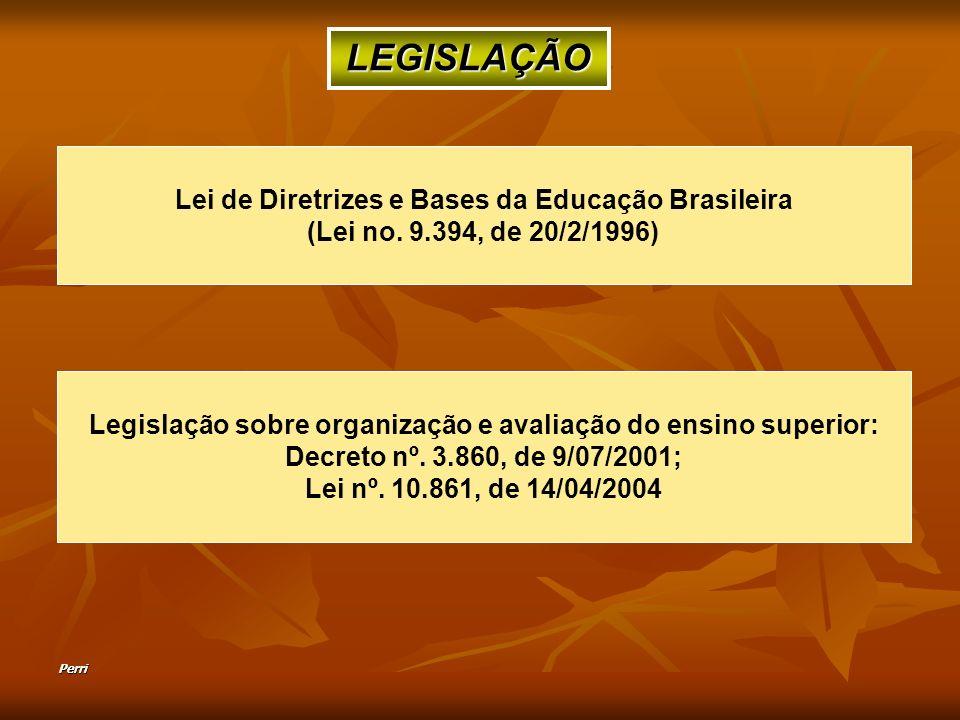 Lei de Diretrizes e Bases da Educação Brasileira