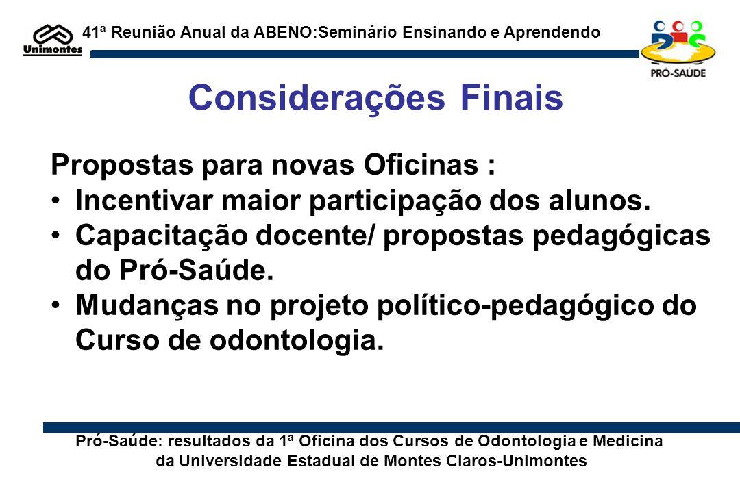 da Universidade Estadual de Montes Claros-Unimontes