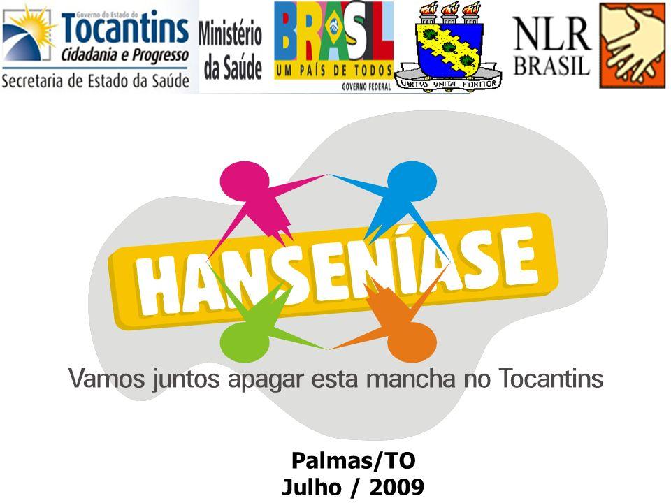 Palmas/TO Julho / 2009