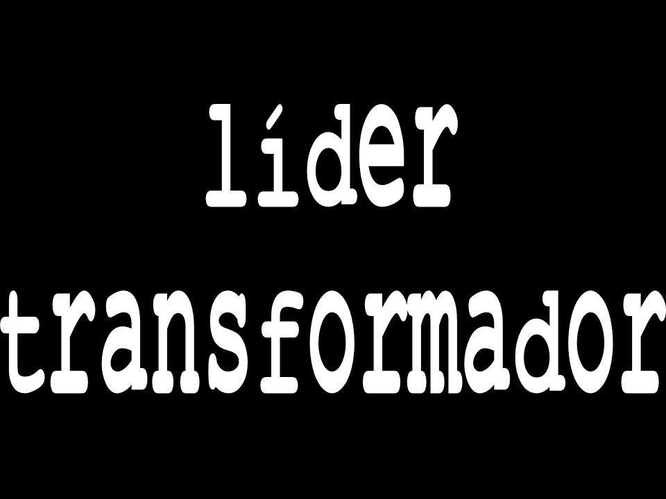 líder transformador