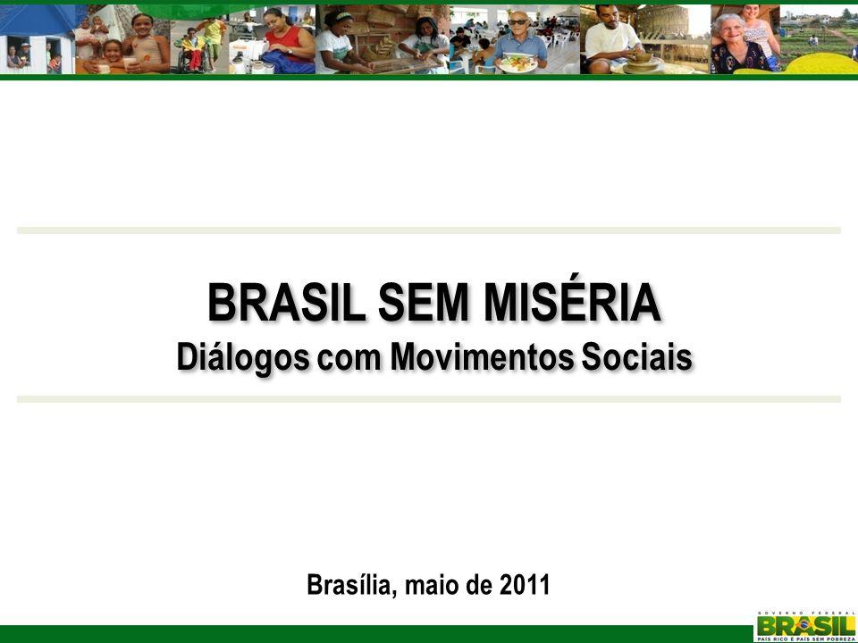 Diálogos com Movimentos Sociais
