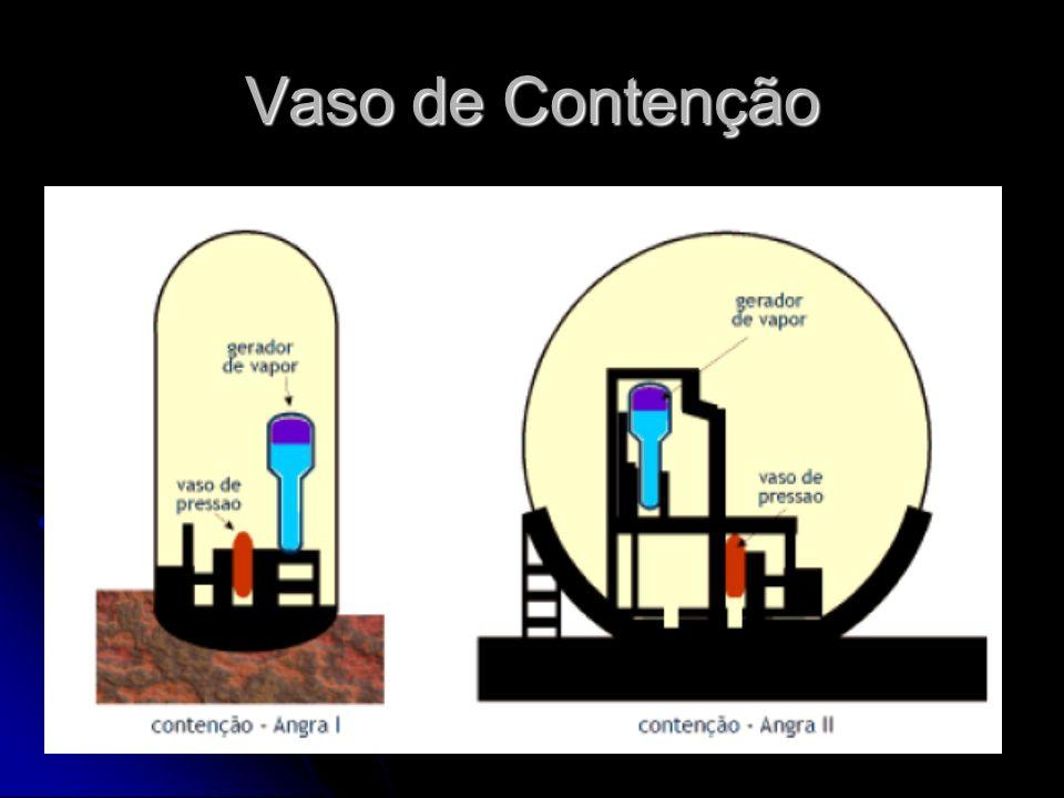 Vaso de Contenção