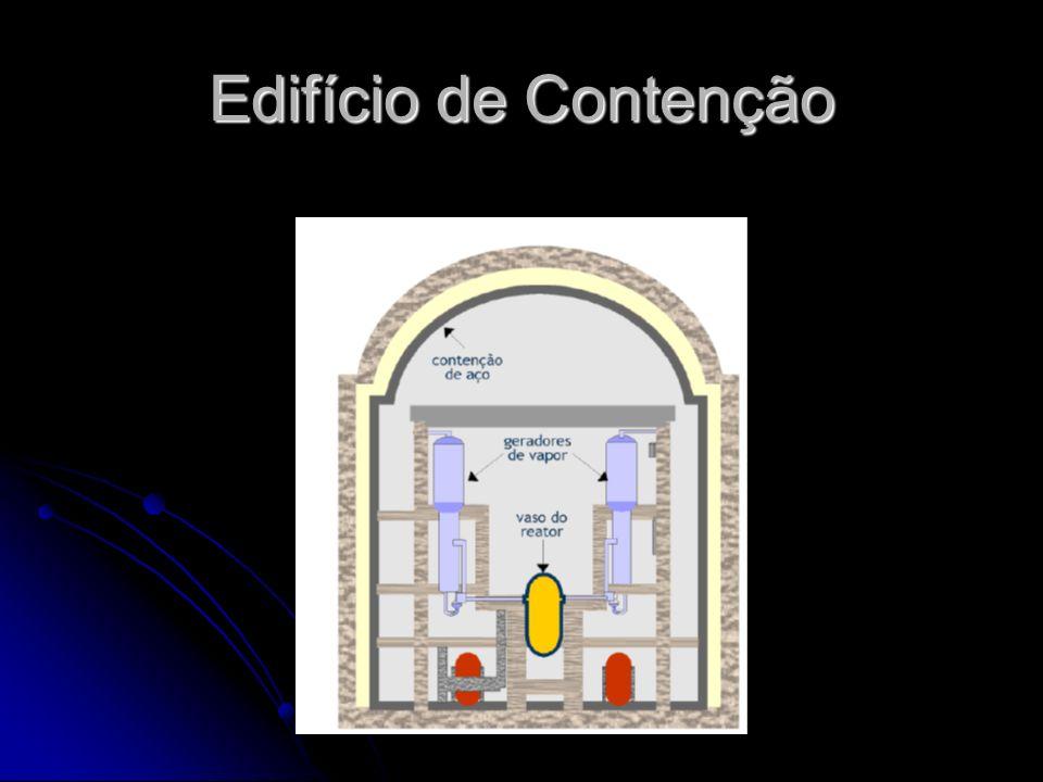 Edifício de Contenção